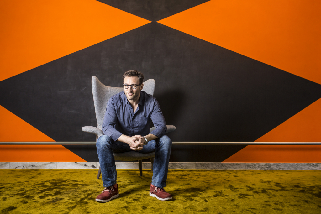 So,pm Sinek